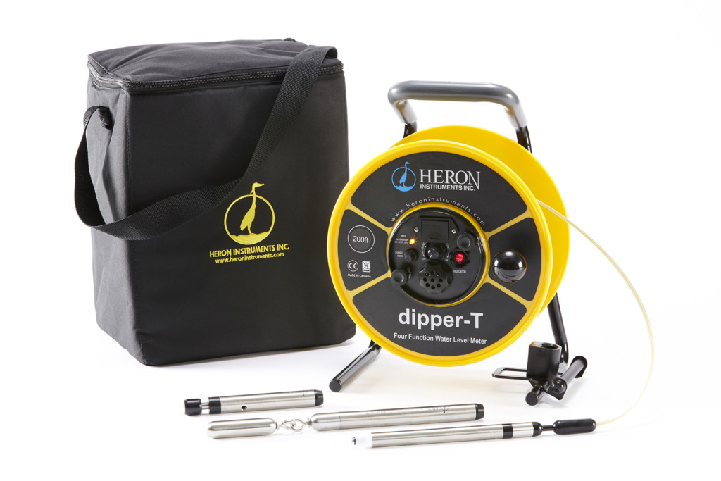 dipper-t water level meter product image