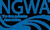شعار جمعية المياه الجوفية الوطنية
