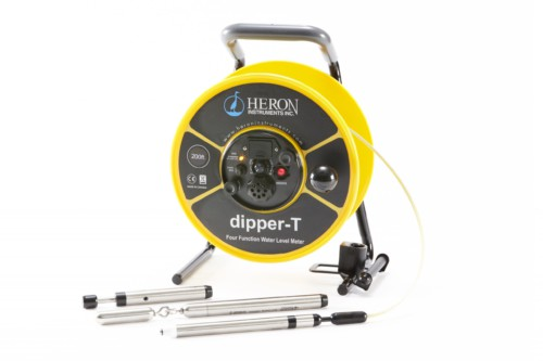 dipper-T Replacement Parts