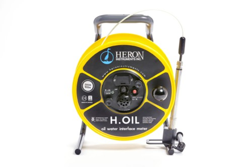 Oil/Water Interface Meter Replacement Parts