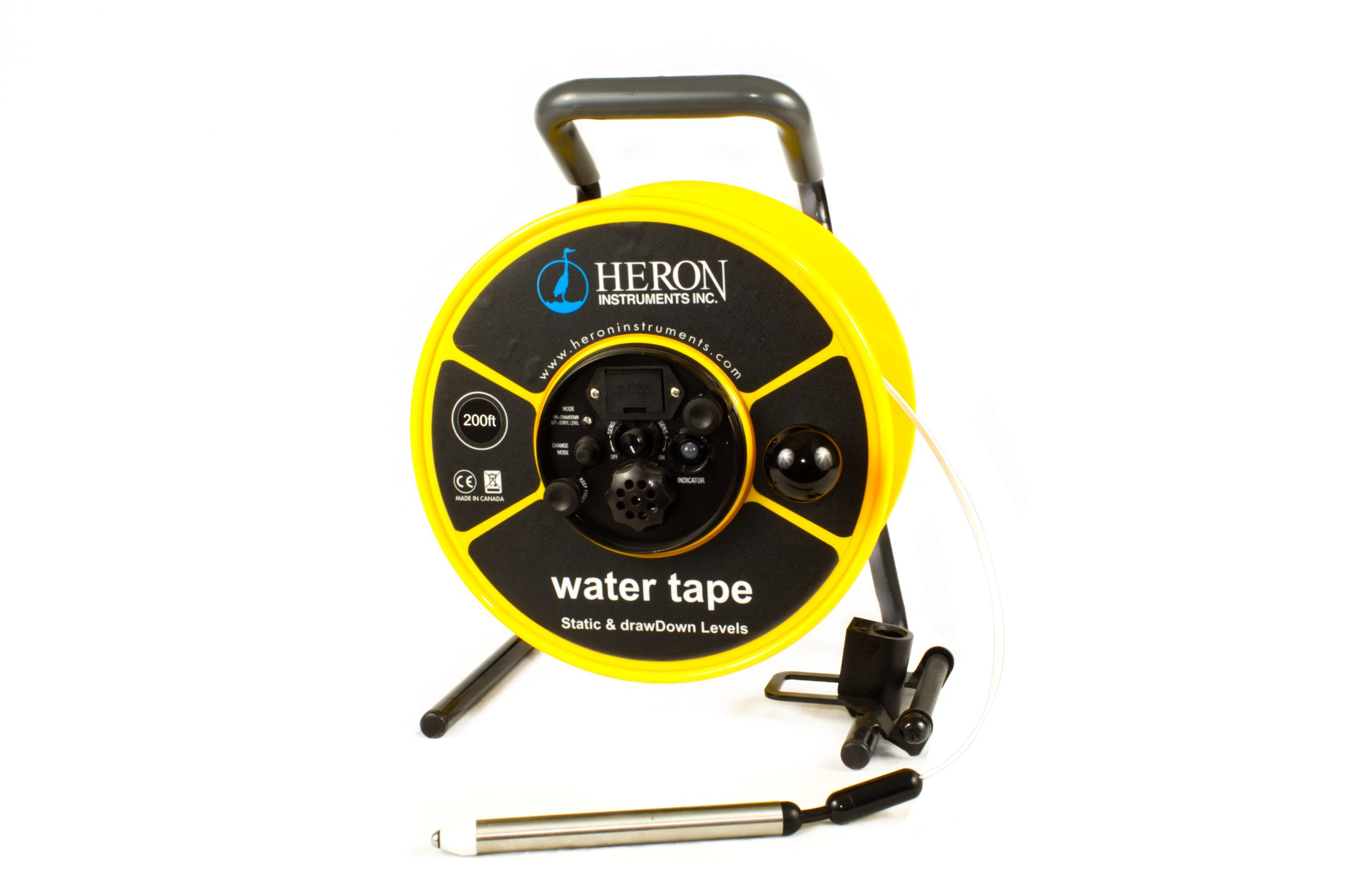 economical water level indicator