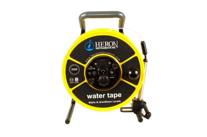 economical water level meter