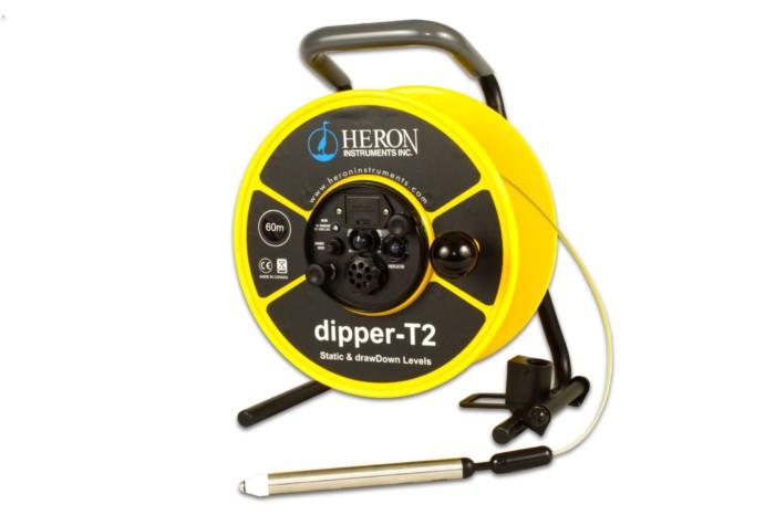 dipper-T2 Probe