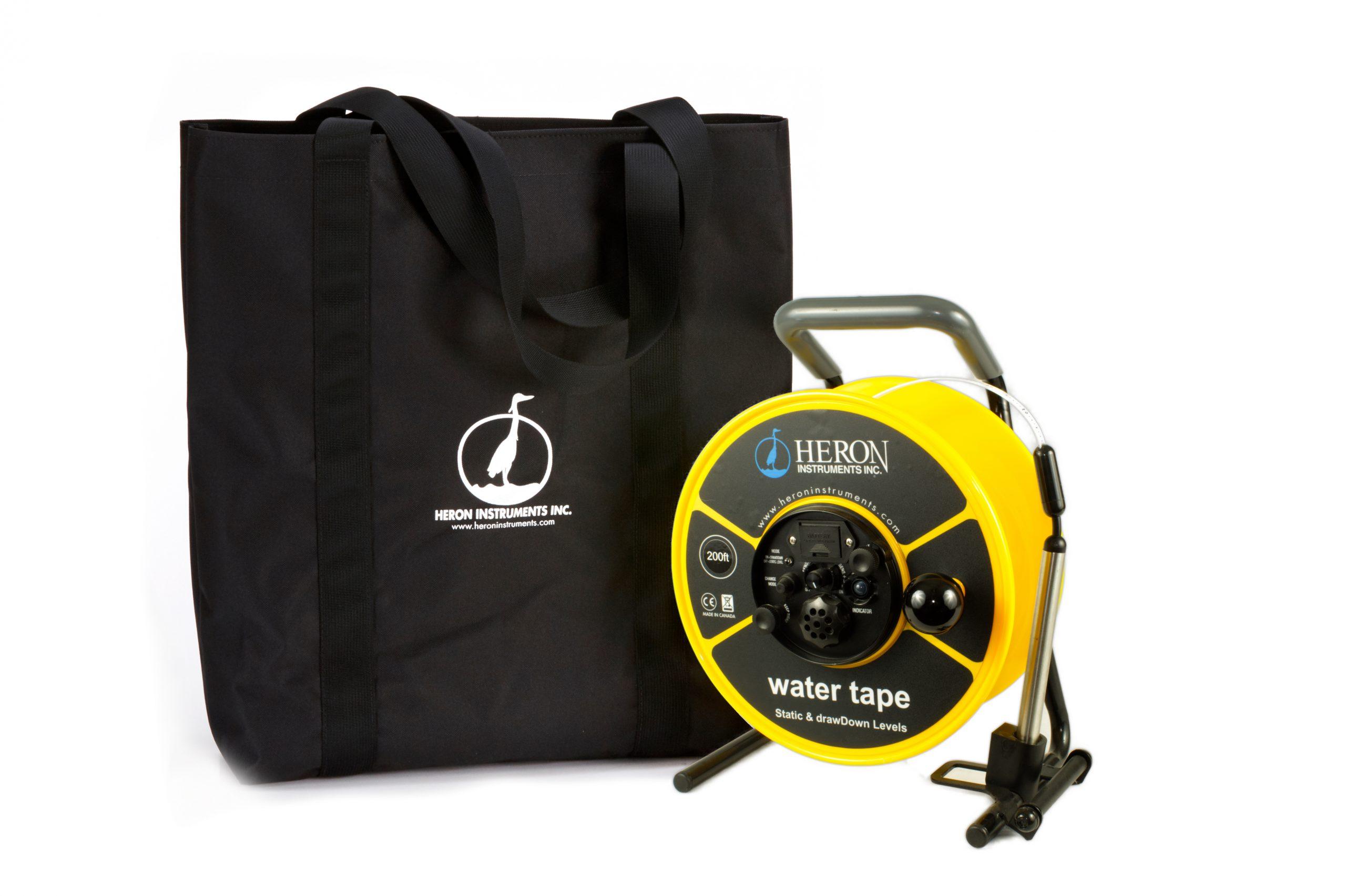 water tape economical water level meter