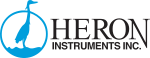 Logotipo da Heron Instruments Inc.