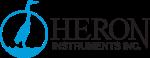 Heron Instruments Inc. Logo